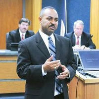 Retiring council member, Kimble Reynolds Jr. cites city's strong points